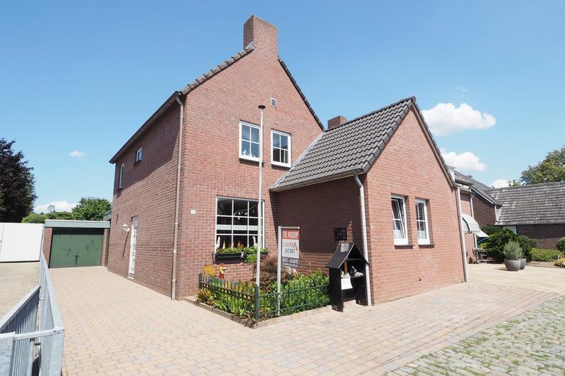 Hammerstraat 20 in Herkenbosch 6075 AK