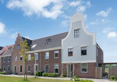 Zaanse Hof 21 in Landsmeer 1121 RK