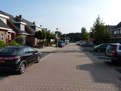 Poorthuisstraat 16 in Bergambacht 2861 DT