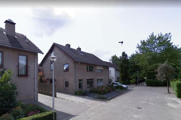 Jan Steenstraat 14 in Waalwijk 5143 GR
