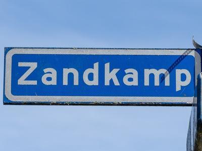 zandkamp 92-01