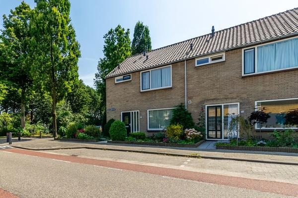 Duitslandstraat 34 in IJsselstein 3402 TK