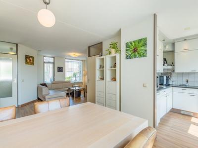 Schaapsloopven 12 in Eindhoven 5646 HW