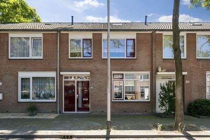 Ruynemanstraat 58 in Tilburg 5012 JH