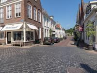 Kloosterstraat 4 in Naarden 1411 RT