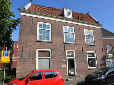 Koningstraat 123 in Beverwijk 1941 BC