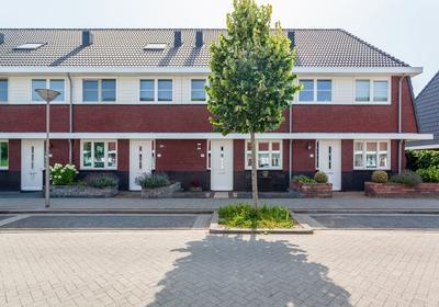 Burg. Rippingstraat 1 D in Maassluis 3145 MD