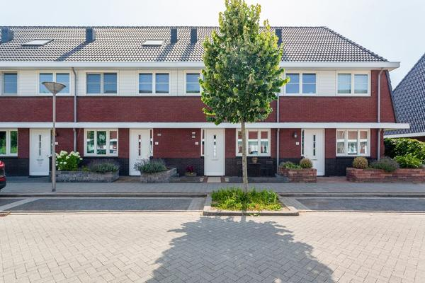 Burg. Rippingstraat 1 D in Maassluis 3145 MD