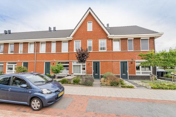 Bouwkamp 33 in Kampen 8266 KL