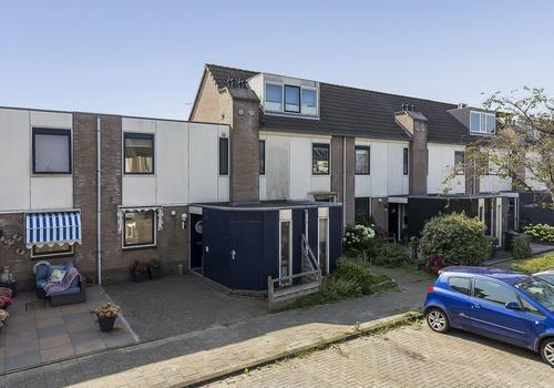 Zeggegrasstraat 28 in Lisserbroek 2165 XZ