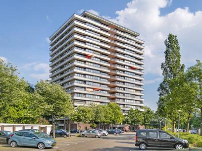 Livingstonelaan 1050 in Utrecht 3526 JP