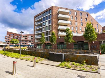 Marsmanplein 22 in Haarlem 2025 DT
