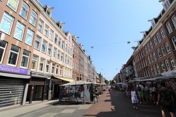 Albert Cuypstraat 215 Hs in Amsterdam 1073 BG