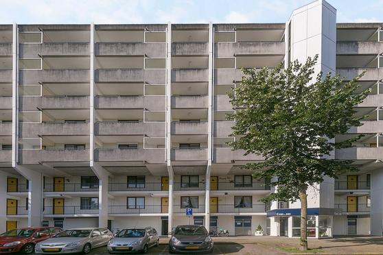Du Meelaan 356 in Zoetermeer 2722 ZH