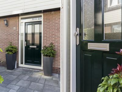 Lovenholm 15 in Hoofddorp 2133 JN