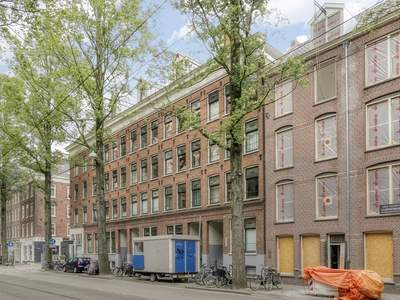 Czaar Peterstraat 168 C in Amsterdam 1018 PW
