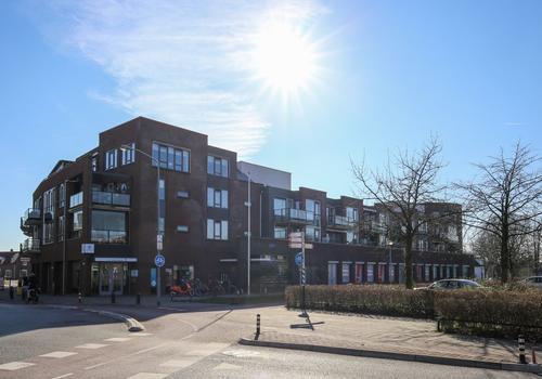 Bleek 12 in Harderwijk 3841 GC
