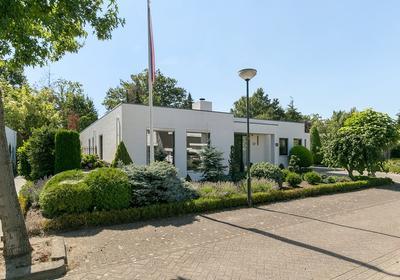 Buitenweide 13 in Veghel 5467 MN