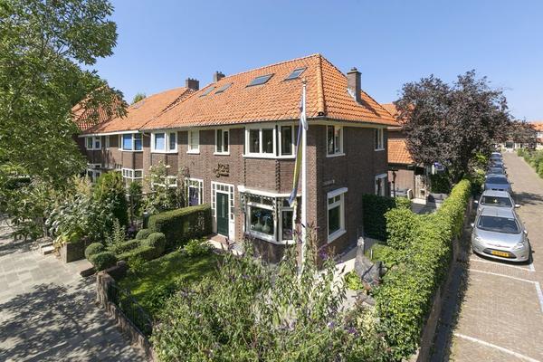 Fonteinstraat 22 in Leeuwarden 8913 CX
