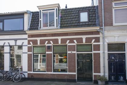De Clercqstraat 86 in Haarlem 2013 PS