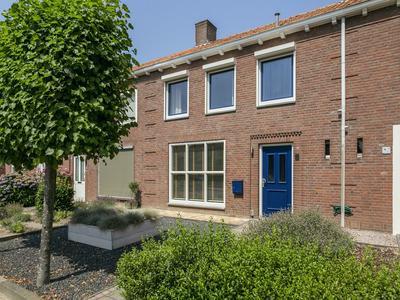 De Witstraat 6 in Veldhoven 5503 XT