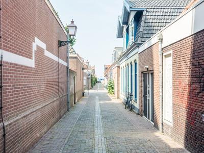 Geldersesteeg 26 in Hoorn 1621 LB
