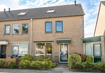 Lotusbloemweg 102 in Almere 1338 ZE