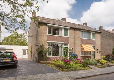 Dom S. Dubuissonstraat 38 in Berkel-Enschot 5056 HN
