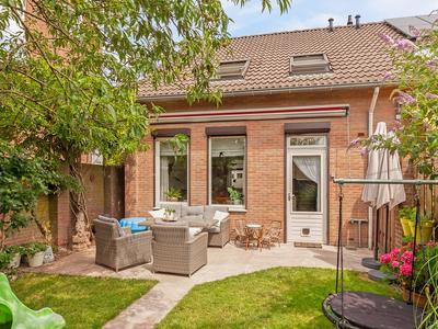 Cronjestraat 95 in Nijmegen 6543 MK
