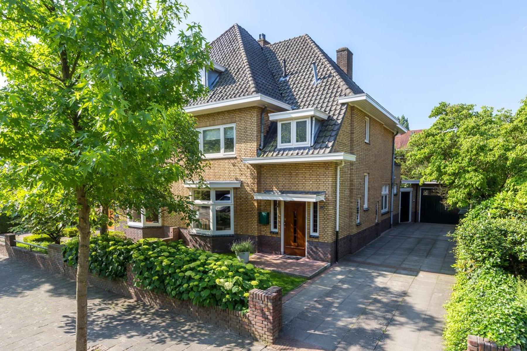 Broerelaan 4 in Eindhoven 5615 EE