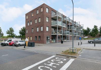 Chagallweg 30 in Almere 1328 LE