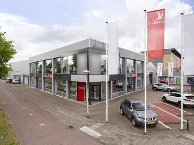 1560 m² bedrijfsruimte