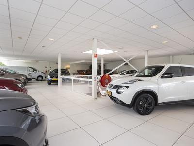 showroom op de verdieping ca. 429 m²