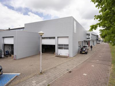 Nijverheidsweg-Noord 54 in Amersfoort 3812 PM