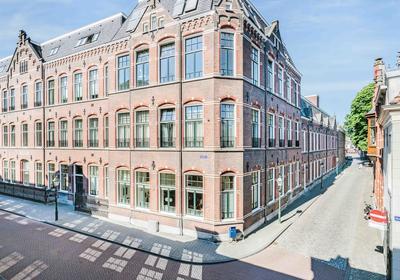 Choorstraat 67 in 'S-Hertogenbosch 5211 KZ