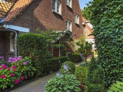 Grenslaan 4 in Aerdenhout 2111 GH
