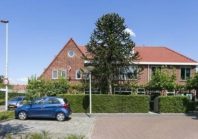 Canadalaan 1 in Bergen Op Zoom 4624 HD