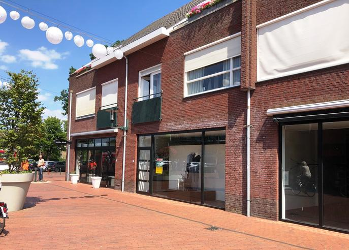 Brinkhorst 25 - 31 in Haren Gn 9751 AS