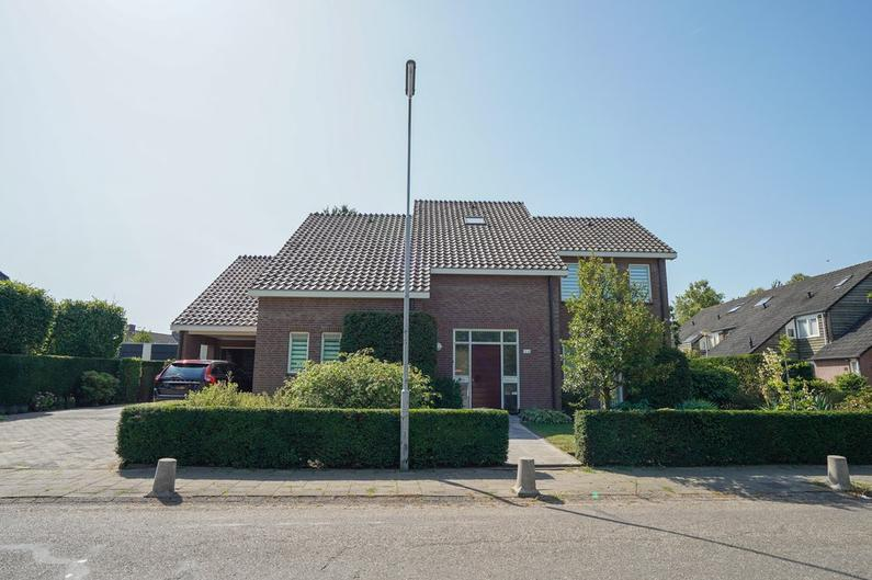 Koningstraat 3 A in Beuningen Gld 6641 KS
