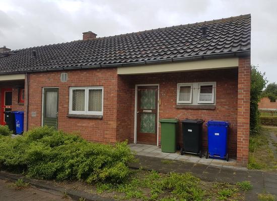 Tuinstraat 11 in Biervliet 4521 BR
