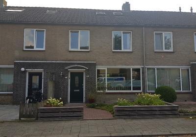 Luikstraat 4 in 'S-Hertogenbosch 5224 VS