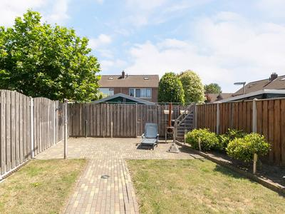 Polluxstraat 8 in Hardenberg 7771 XN