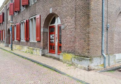 Schuttersgracht 51 in Gorinchem 4201 GK