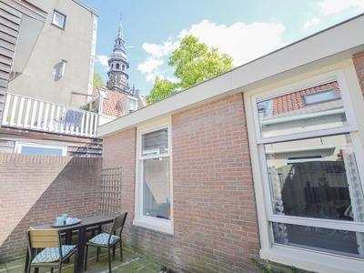 Popelingstraat 1 D in Haarlem 2011 ZL