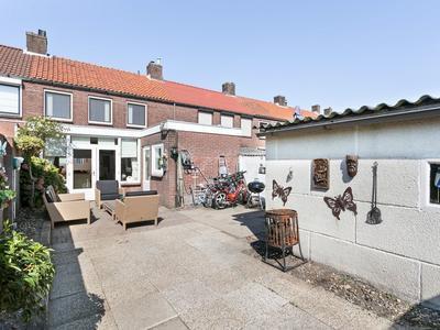 Strijenstraat 37 in Oosterhout 4901 VA