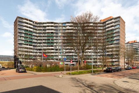 Loenermark 202 in Amsterdam 1025 ST
