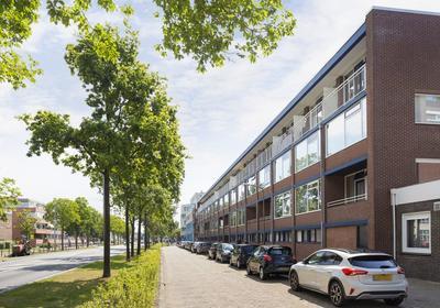 Hoorneslaan 269 in Katwijk 2221 CR