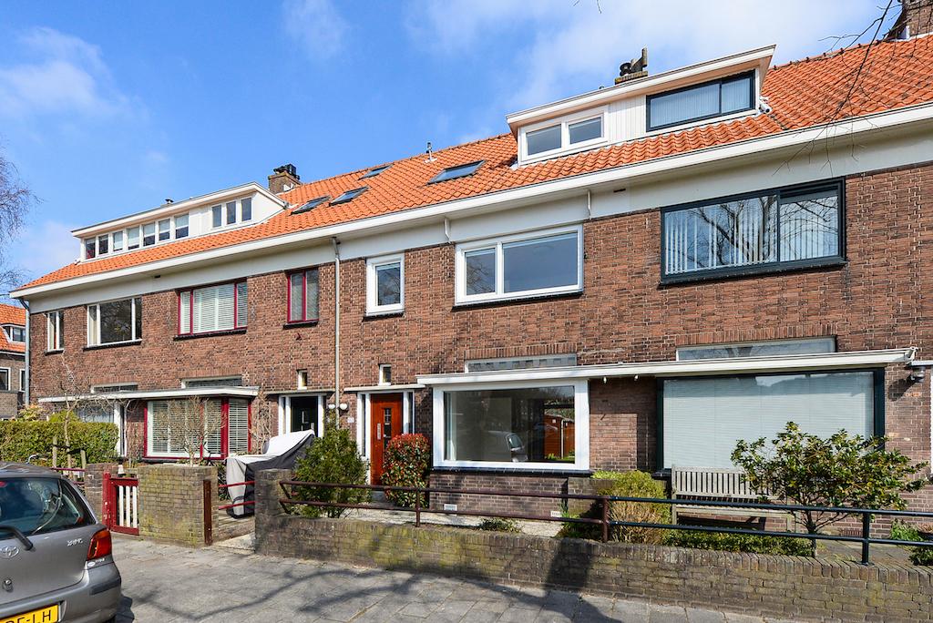 Westplantsoen, Delft