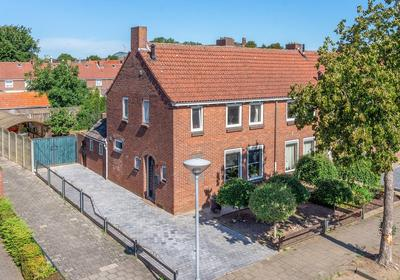 Guido Gezellestraat 63 in Venlo 5921 TX