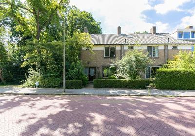 Spanjaardsberglaan 16 in Santpoort-Noord 2071 SC